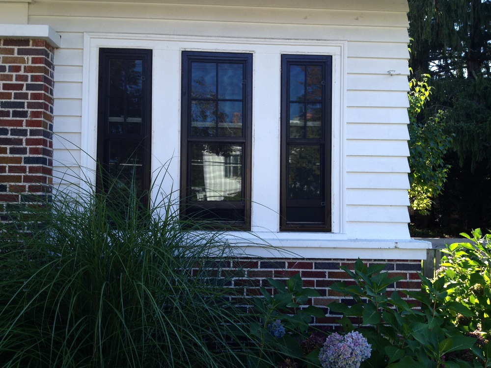 Exterior Windows For Homes : Window door replacements in braintree ma dlm remodeling