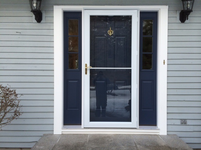 Residential Replacement Doors In Littleton Ma Dlm