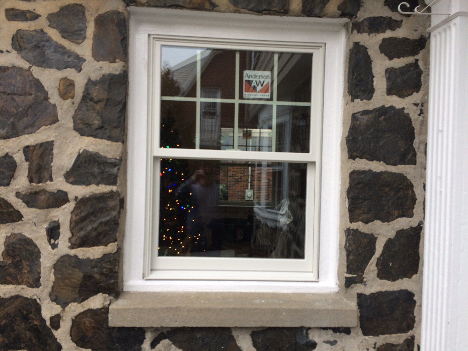 Replacement anderson windows in belmont ma dlm remodeling for Anderson window replacements