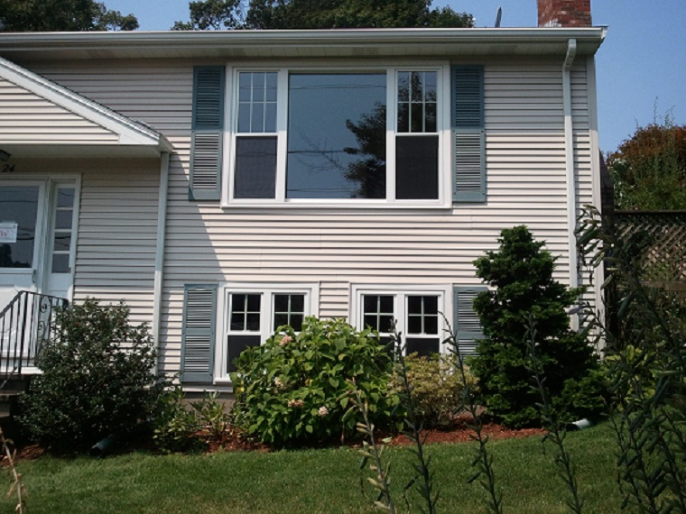 Harvey replacement window job in massachusetts dlm for Harvey replacement windows