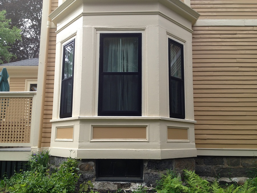 Replacement Window Contractors in Newton, MA