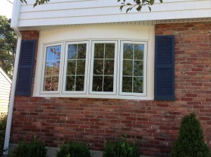 Replacement Bow Window Remodeling in Braintree, MA