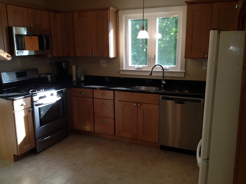 Kitchen Remodeling Contractors in Waltham, MA