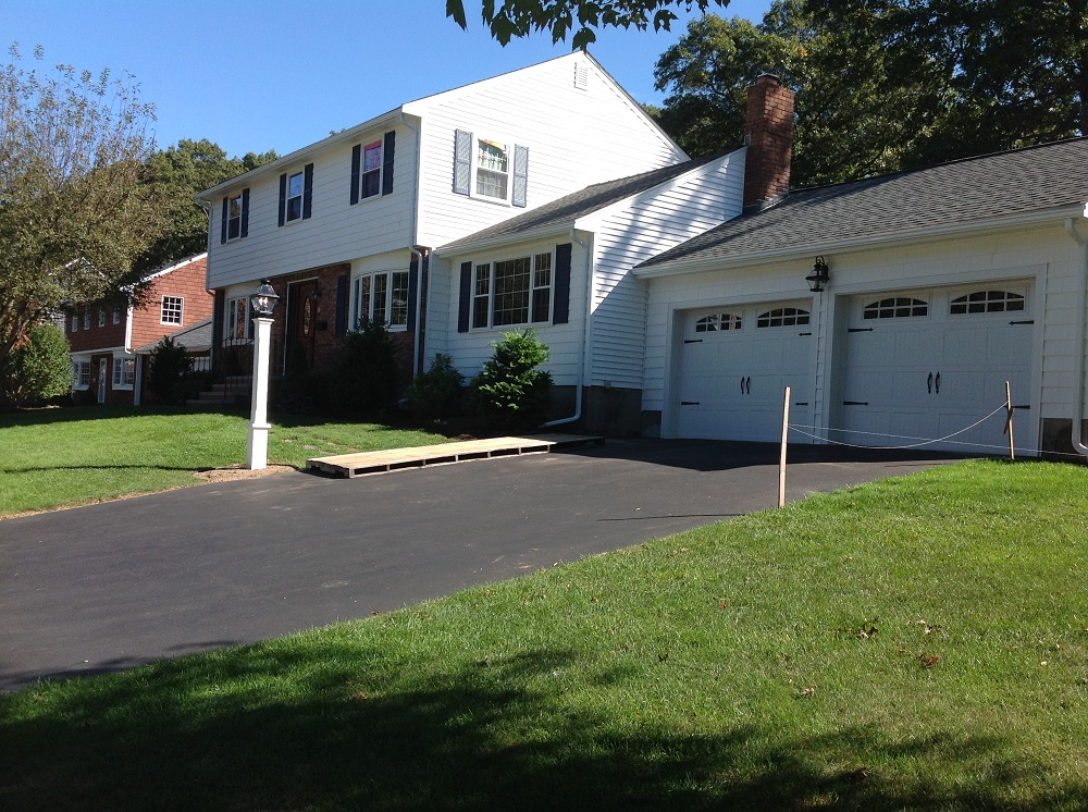 Replacement Vinyl Siding & Windows in Braintree, MA