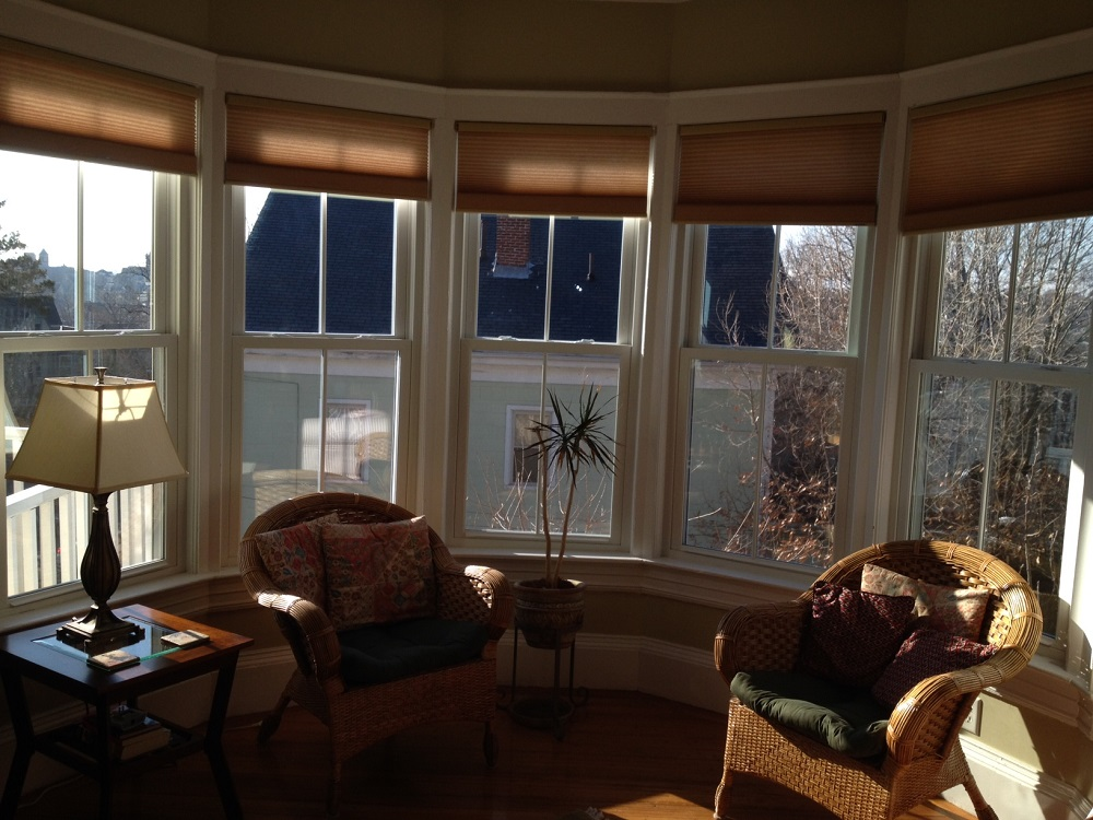 Harvey Replacement Window Installation Contractors in Somerville, MA