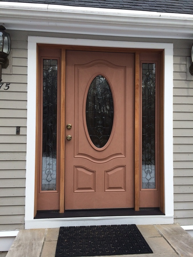 On ... & Residential Replacement Doors in Littleton MA | DLM Remodeling