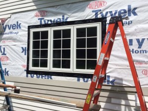 Window Replacement in Wellesley