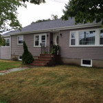 After Home Improvement - Waltham