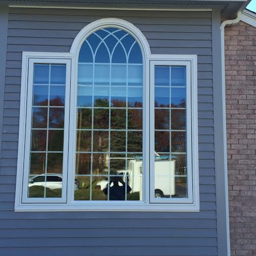 Replacement Windows Contractor In Waltham Ma Harvey