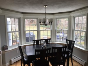 Westwood MA window replacement