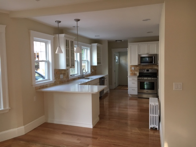 Kitchen Remodeling North Shore Ma